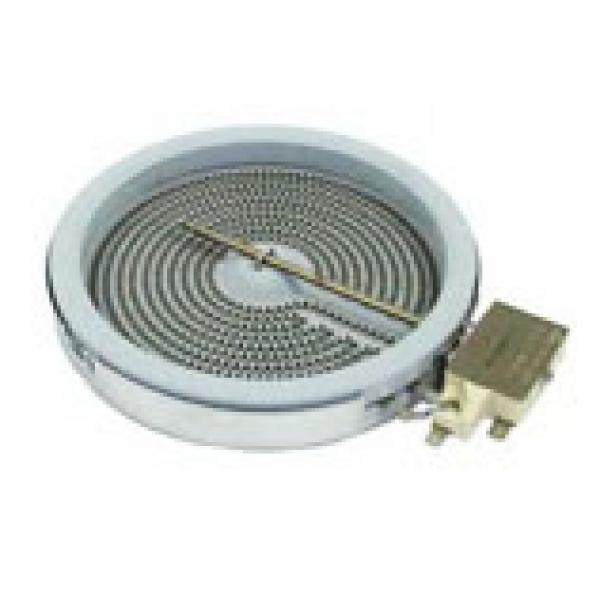 mm ego ceramic hotplate w mm inner 10 58111 043 180mm